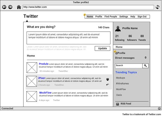 Twitter_Home